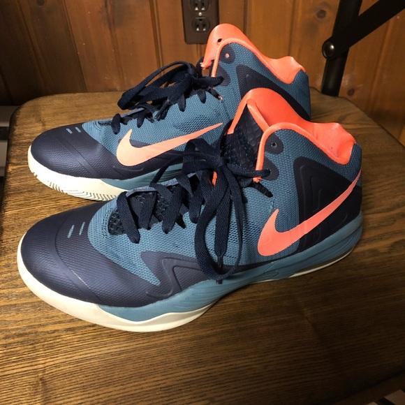 basket nike air max piremier